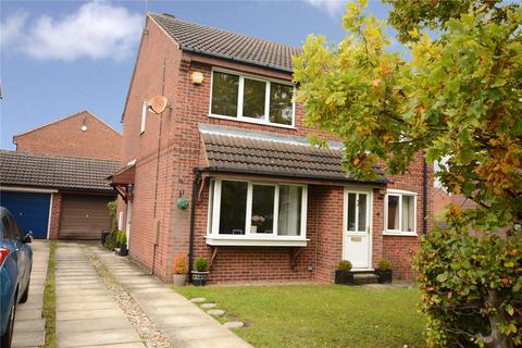 2 bedroom semi-detached house for sale - Plane Tree Avenue, Leeds