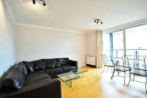 2 bedroom flat to rent - Boardwalk Place, London