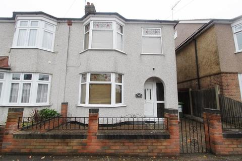 5 Bedroom Semi Detached House For Sale Hainault Road Romford Rm5