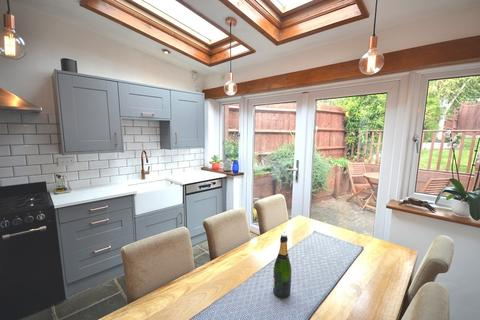 2 bedroom terraced house for sale - Allnutts Road, Epping