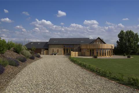 5 bedroom barn conversion for sale - Longworth, Abingdon, Oxfordshire