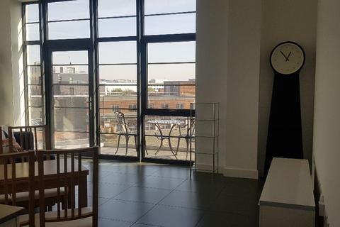 1 bedroom apartment to rent - Wick Tower, Powis Street