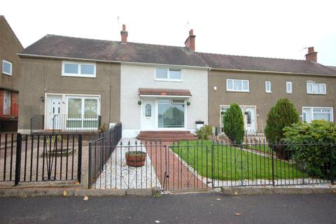 2 bedroom terraced house for sale - Mitchell Street, Coatbridge