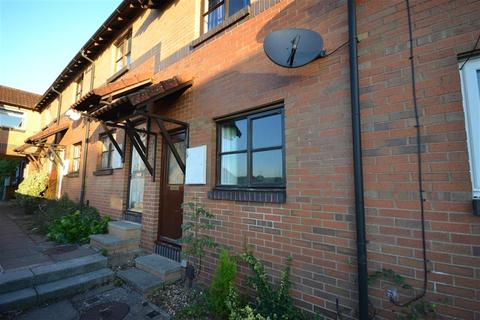 2 bedroom terraced house to rent - Farm Hill, Exeter. EX4 2ND
