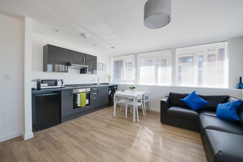 2 bedroom flat for sale - Isambard Brunel Road