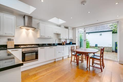 2 bedroom house to rent - Dalby Road, Wandsworth, SW18