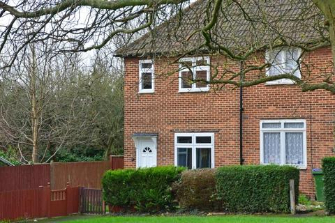 2 bedroom end of terrace house to rent - Birdbrook Road, Blackheath, London, SE3