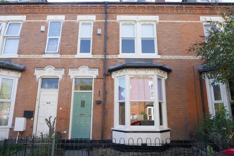 4 bedroom terraced house to rent - Queenswood Road, Birmingham, B13