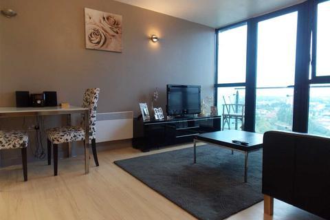 1 bedroom apartment to rent - Tempus Tower, 9 Mirabel Street, Manchester