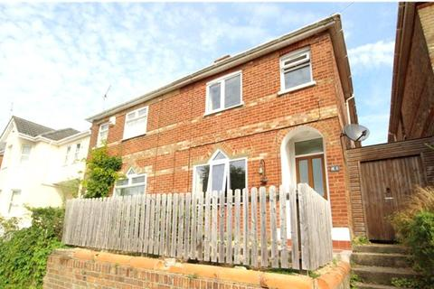 2 bedroom semi-detached house for sale - Palmerston Road, Lower Parkstone, Poole, Dorset, BH14