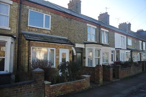 3 bedroom terraced house to rent - Oundle Road, Peterborough, Cambridgeshire. PE2 9QA