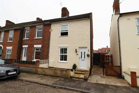 3 bedroom end of terrace house for sale - Lucas Road, Colchester