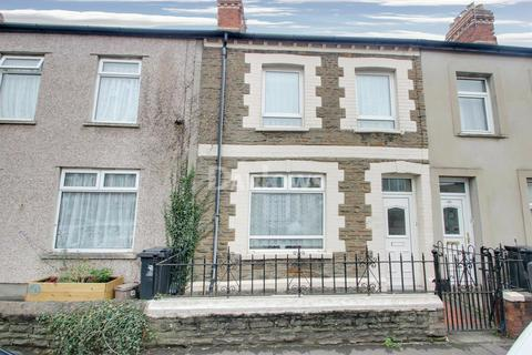 3 bedroom terraced house for sale - Donald Street, Roath, Cardiff
