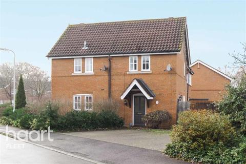 1 bedroom detached house to rent - Danvers Drive