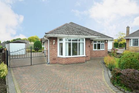 2 bedroom detached bungalow for sale - Park View, Blythe Bridge, ST11 9LG