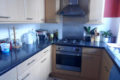 2 bedroom flat to rent - Redcliffe Gardens, Clarendon Road, Southsea PO4