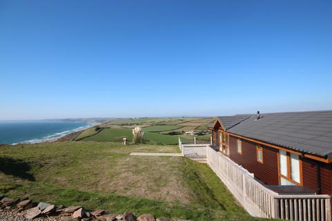 3 bedroom bungalow for sale - Lodge 59, Whitsand Bay Fort, Millbrook