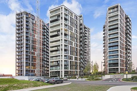 2 bedroom flat to rent - Deveraux House, Duke Of Wellington Avenue, Woolwich, London, SE18
