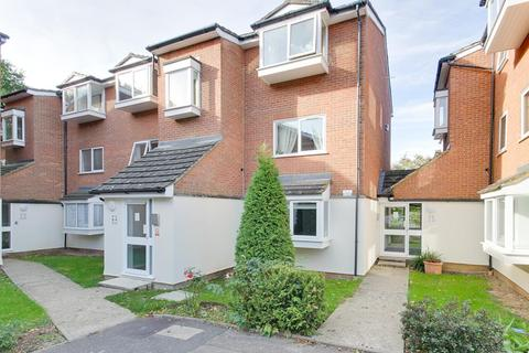 1 bedroom ground floor flat for sale - Harkness Close, Harold Hill, Romford, RM3