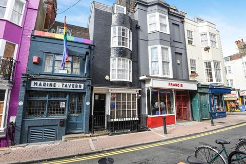 4 bedroom terraced house for sale - Broad Street, Brighton, East Sussex, BN2