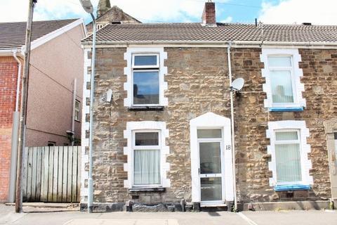 3 bedroom terraced house to rent - Glantawe Street, Swansea