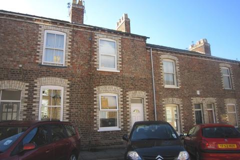 2 bedroom terraced house to rent - Argyle Street, South Bank