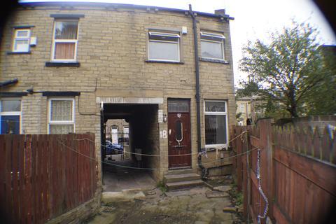 2 bedroom terraced house to rent - West Park Terrace, Bradford BD8