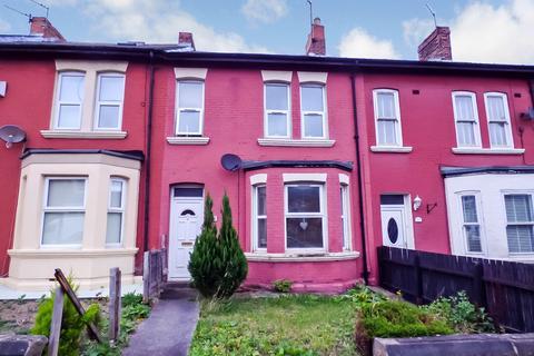 3 bedroom terraced house for sale - Meldon Terrace, Heaton, Newcastle upon Tyne, Tyne and Wear, NE6 5XQ