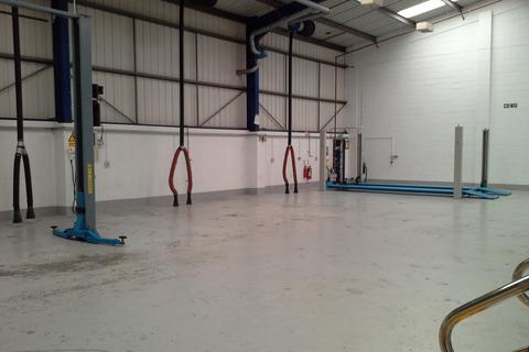Industrial unit for sale - Rands Lane, Armthorpe, Doncaster DN3