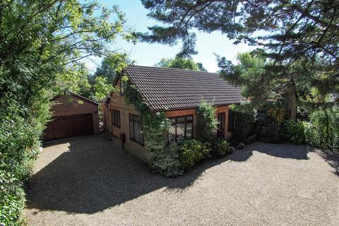 6 bedroom detached bungalow for sale - FURZELEY ROAD, DENMEAD