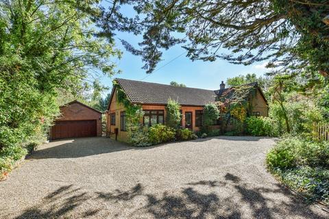 6 bedroom detached bungalow for sale - FURZELEY ROAD, DENMEAD