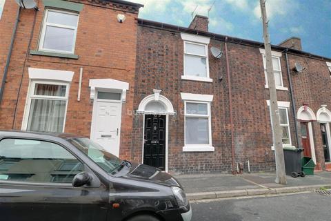 2 bedroom terraced house for sale - Henry Street, Tunstall, Stoke on Trent