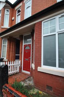 5 bedroom terraced house to rent - Edenhall Avenue  M19