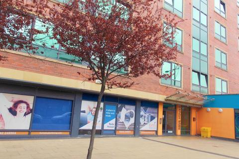 Studio for sale - Rede House, Corporation Road, Middlesbrough, TS1 1LZ