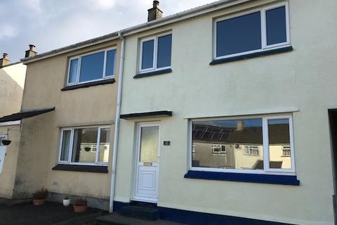 3 bedroom terraced house to rent - Rectory Road, Lanivet PL30
