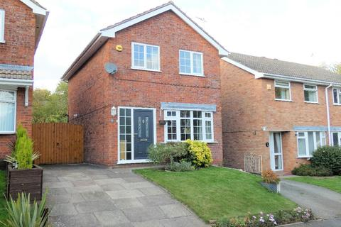 3 bedroom detached house to rent - Windrush Close, Trentham, ST4 8SX