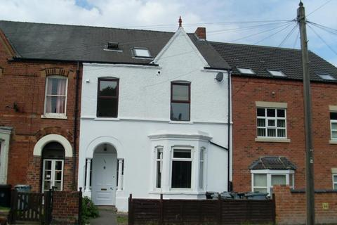 1 bedroom flat to rent - Harrowby Road, Grantham