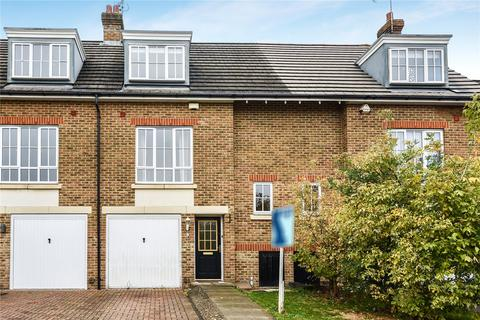 3 bedroom terraced house for sale - Goodhall Close, Stanmore, Middlesex, HA7