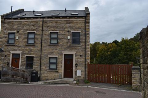 4 bedroom semi-detached house to rent - Hebble View , Siddal, Halifax HX3
