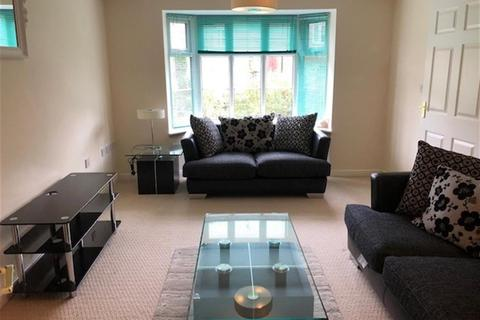 4 bedroom detached house to rent - Stoneyholme Avenue, Manchester, M8 0BX
