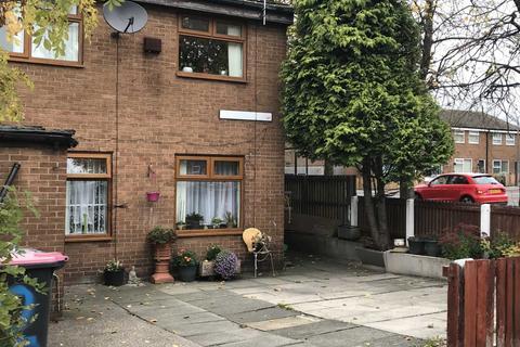 2 bedroom terraced house for sale - Bennett Drive, Salford