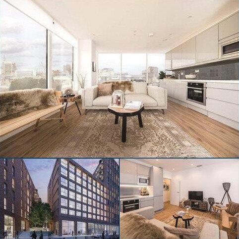 2 bedroom flat for sale - Timber Yard, Pershore Street, Birmingham City Centre, Birmingham, B5