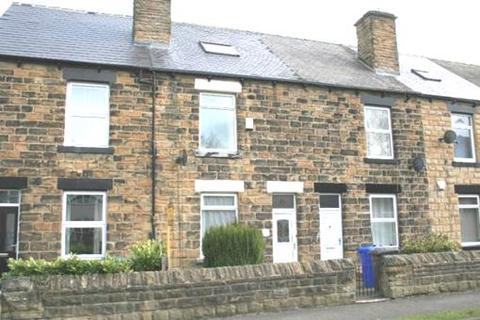 4 bedroom terraced house for sale - Hall Road, Handsworth, Sheffield S13