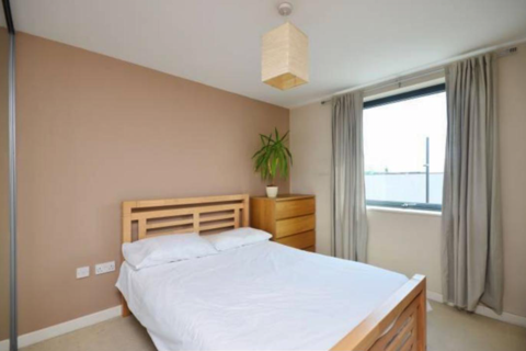 1 bedroom apartment to rent - The Lock Building, Stratford