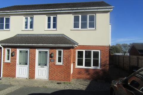 3 bedroom semi-detached house to rent - College Road, Oswestry SY11