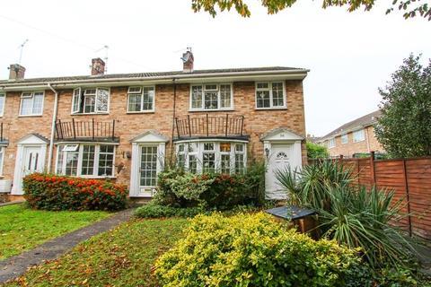 3 bedroom end of terrace house for sale - Willow Walk, Keynsham, Bristol