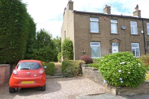 3 bedroom end of terrace house for sale - Crooke Lane, Wilsden, BD15 0LL