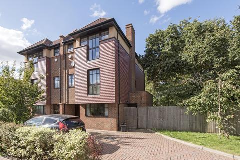 4 bedroom semi-detached house for sale - Phillimore Gardens, West Lodge Avenue, Acton, London W3