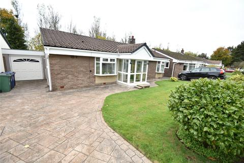 3 bedroom detached bungalow for sale - Goodison Close, Unsworth, Bury, BL9