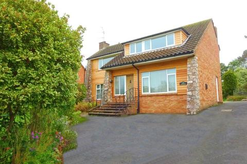 4 bedroom detached house to rent - Maer Vale, Exmouth EX8